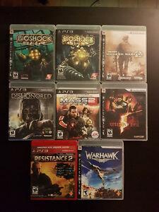 Jeux Playstation 3