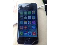 iPhone 4 fully working