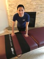 FST - Fascial Stretch Therapy (RMT)