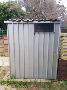 FREE Outdoor Shed