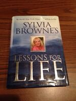 """Lessons for Life"" by Sylvia Brown"