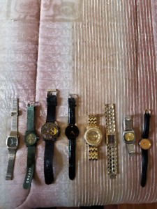 Good quality watches, montre de bonne qualité