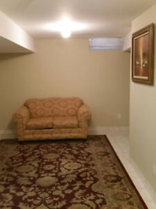 Renovated Basement for rent available imme - Heartland Centre