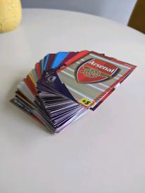 Premier League adrenalyn XL 21/22 panini cards