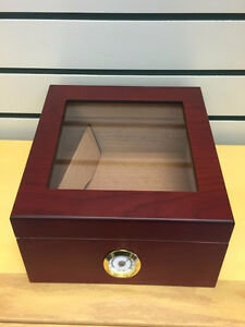 Cigar cutter and Humidor for sale!