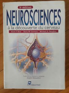 Neurosciences: À la découverte du cerveau