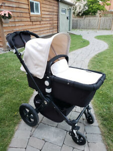 Bugaboo Cameleon 3 + Accessories For Sale