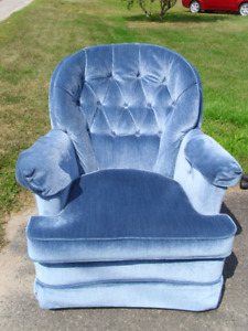 SWIVEL RECLINER FOR SALE