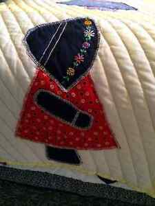 Hand crafted quilt Kingston Kingston Area image 8