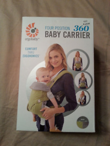 Four Position Ergobaby Carrier