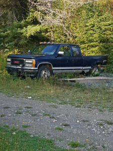 1993 gmc non turbo diesel 6.5crate engine