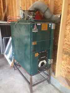 2 Oil Furnaces and Oil Tanks For Sale Kawartha Lakes Peterborough Area image 3