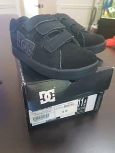 Kids DC shoes