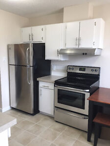 REDWATER Newly Renovated 2 bedroom 1 bath condo