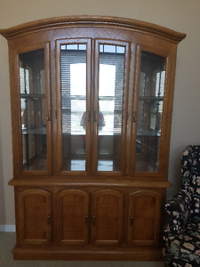 Buffet & Hutch ($100)