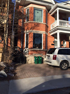 404 Bay St downtown small parking spot