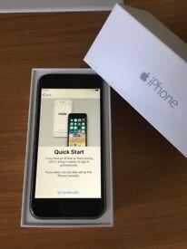 iPhone 6 - 16GB - Vodafone