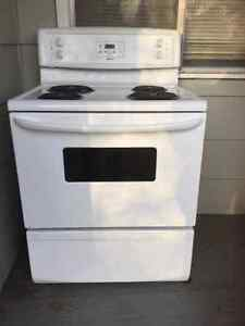 Used Kenmore Oven