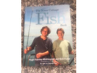 River Cottage - The Fish Book - Hugh Fearnley-Whittingstall