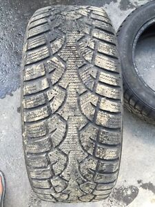 4 Winter tires 205/55 R 16 910