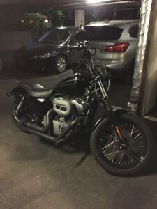 2009 Harley Davidson Nightster 1200 *REDUCED*