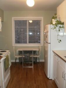Beautiful Central 2 BR 116 St / 112 Ave