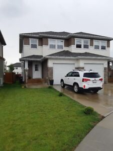 Duplex for rent - Spruce Grove