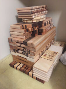 CUSTOM WOODWORK PROJECTS
