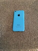 iPhone 5C. 16 Gbps blue Rogers mint