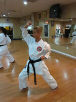 *NEW* Adult Karate Classes! Starting Soon!