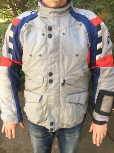 Motorcycle Jacket by BMW