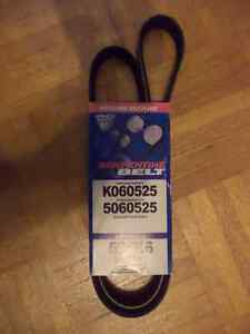 NEUF COURROIE 525K6 5060525 K060525 ARMORMARK NEW