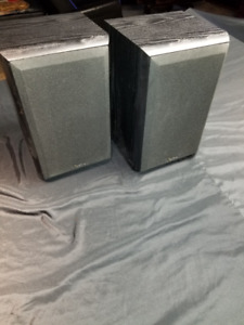 INFINITY REFERENCE 10 HOME THEATRE SPEAKERS
