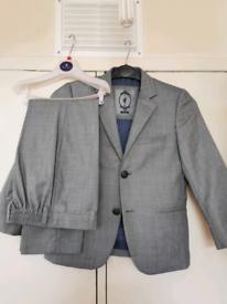 Boy 3 piece suit