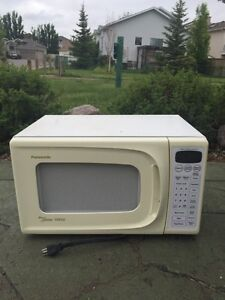 Old microwave works great