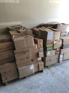 1000's Of mixed  Media by the pallet Liquidation E    commerce