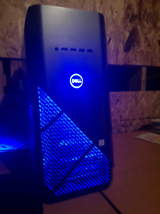 Selling Dell Gaming PC