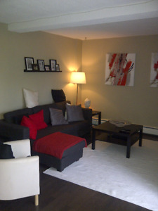 Available May 1 - Free TV with 1 year Lease agreement