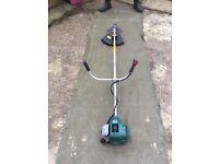 Draper Petrol Bracken/Brush Cutter