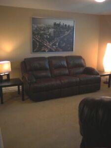 Fort Saskatchewan - Great for Employee Housing-2 full suites Strathcona County Edmonton Area image 10