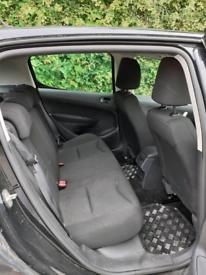 Peugeot 308 diesel auto