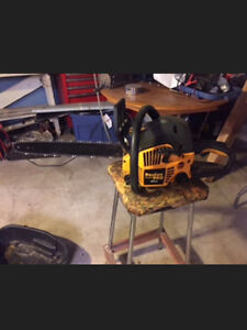 42cc chainsaw Kawartha Lakes Peterborough Area image 1