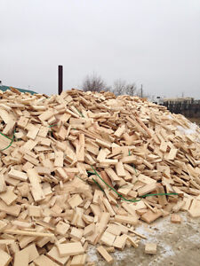 SLP Industries Ltd. has Firewood for Sale