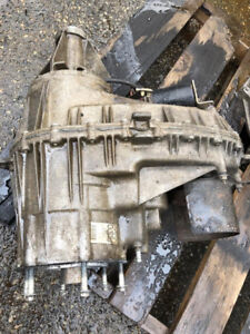 2006 Ford F150 Pickup 4X4 TRANSFER CASE