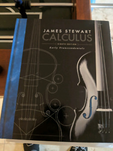 Calculus - Early Transcendentals James Stewart