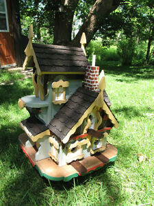 Birdhouse, the best quality You can get! Gift idea! London Ontario image 2