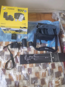 d3400 for $700