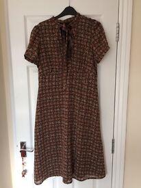 Vintage style 'tall' dress
