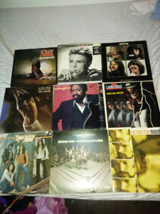 Looking to buy vinyl record collections$$