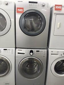 Laveuse & sécheuse Samsung